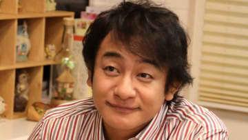 片岡愛之助 初共演の木村多江にアドリブも「すぐに打ち解けて夫婦になれた」