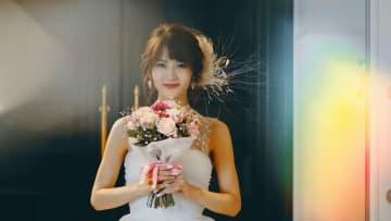 元乃木坂46若月佑美、ドラマ『妄想switch』で「妄想をたくさんして…」