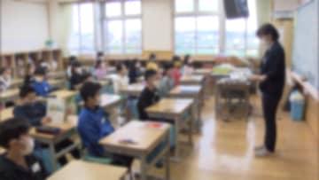 予防策を促進 学校にコロナ専門医