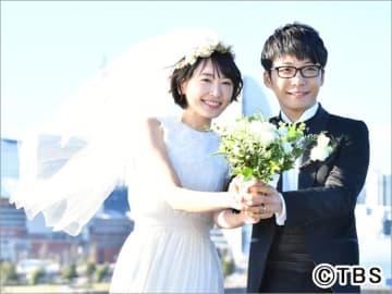 「逃げ恥」がお正月にSPドラマで復活!! 原作10巻&11巻の2人の結婚生活を描く