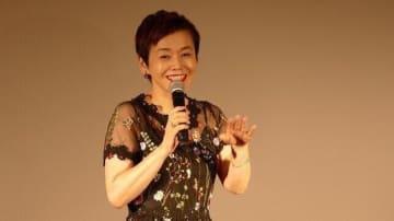大竹しのぶが竹内結子さんを追悼 「共演」振り返り「...そう言ってたよ、結子ちゃん」