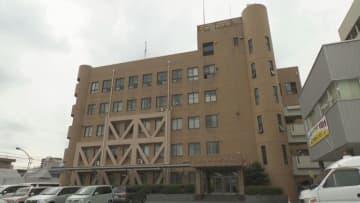 留置施設で「俺コロナ」とうそ、偽計業務妨害容疑で男逮捕 愛知県警