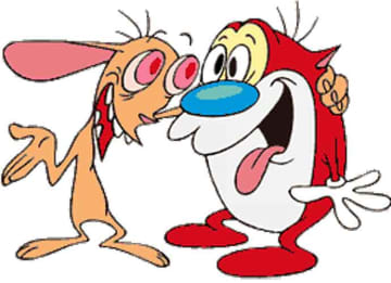 'Happy Happy Joy Joy: The Ren And Stimpy Story' Receives Critical Acclaim For Look At Creator John Kricfalusi