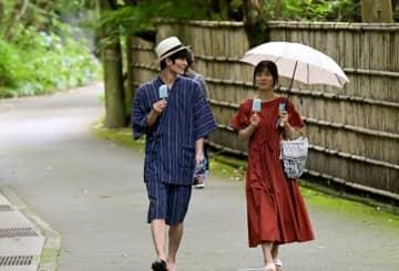 衝撃展開からの!松岡茉優&三浦春馬さん「カネ恋」3話、今夜放送