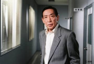 """『はぐれ刑事』原田泰造が""""三世""""に「ただただ驚きました」"""