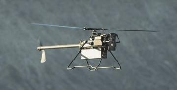 VRからドローンへ、パルマーラッキー氏が軍事用ドローンGHOST4発表