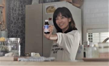 女優・水川あさみが夫婦の愛を描いた「チオビタ・ドリンク」新TVCMに出演!CMメイキング映像も公開!