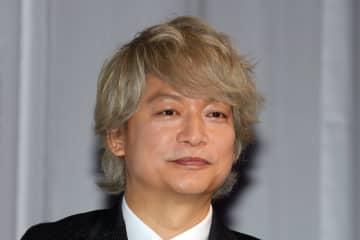 香取慎吾、主演ドラマ放送開始に感謝の気持ち表明 「信じられない。感謝です」