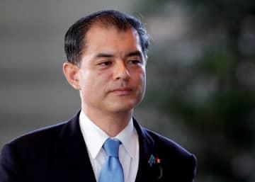 自民党幹事長代理に柴山元文科相、林・石井氏は留任