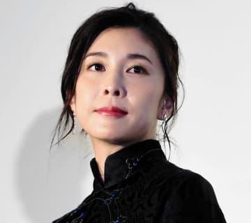 テレ朝会長 竹内結子さん訃報に「明るい笑顔もシリアスな役柄も。トップ女優だった」