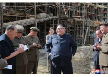 北朝鮮北部のコロナ封鎖、ようやく解除