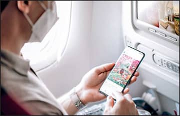 100 days of free high-speed Wi-Fi on Qatar Airways | Daily FT