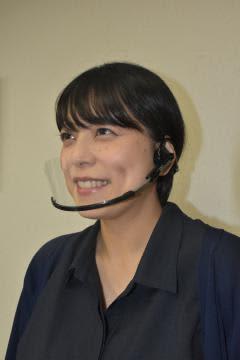 石岡のベテル コロナでヘッドセットマスク受注好調