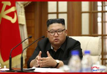 「放心、無責任、緩慢を徹底的に警戒」金正恩氏、コロナ対策で引き締め
