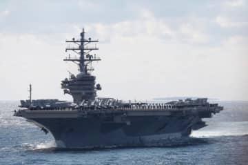 「ロナルド・レーガン日本にください」に即答した、在日海軍司令部の秀逸ツイートが話題