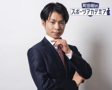 町田樹が企画、構成を手掛けるスポーツ情報番組がJ SPORTSでスタート