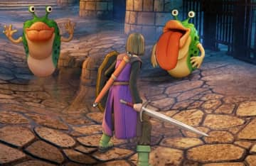 Dragon Quest Tact coming to English language markets
