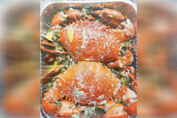 Craving for crabs