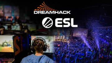 ESL and DreamHack officially merge into ESL Gaming