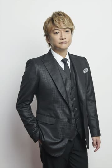 香取慎吾、民放ドラマ5年ぶり出演 SNS誹謗中傷に挑むワケあり捜査官役で主演