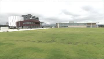 働く拠点に「産業交流センター」オープン 2020年3月に指南指示が解除された福島県双葉町に