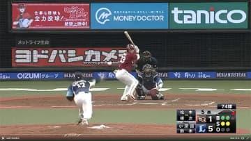 10/6 メットライフドーム 埼玉西武ライオンズ vs 福岡ソフトバンクホークス 戦は「マネードクターデー」 選手サイン色紙が当たるチャンスも