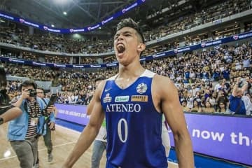 Thirdy recovering from COVID-19 in Japan