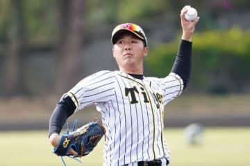 阪神14年ドラ1横山が現役引退を表明 SNSで思い綴る「過程に悔いは一切ありません」
