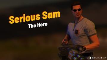 大人気シリーズ待望の続編、数え切れないほど大量の敵に立ち向かえ!『Serious Sam 4』プレイレポート