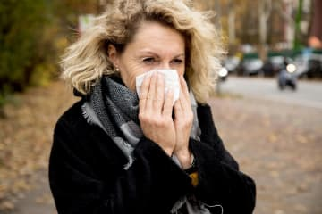The best remedies for colds and how to avoid them during the pandemic