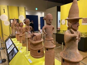 性差(ジェンダー)を日本史から紐解く:国立歴史民俗博物館の展覧会をレポート