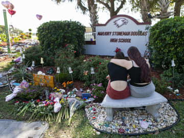 Parkland families must turn over some mental health records to Broward School Board, judge rules