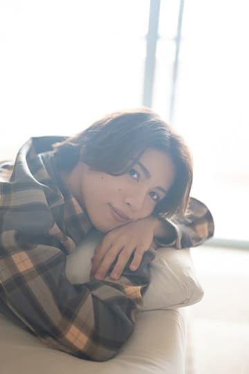 ミュージカル「テニスの王子様」MANKAI STAGE「A3!」に出演、ダンス&ボーカルグループ・IVVYでも活躍する立石俊樹の1st写真集が発売決定!!