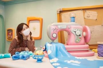 """東京ディズニーランド""""新エリア""""はココを見て! ミニーのスタジオなど3施設を解説"""