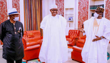 Buhari charges soldiers to put national interests above sectional interests