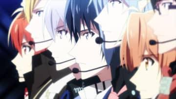 """「アイナナ Second BEAT!」新生""""IDOLiSH7""""始動! センターに選ばれたのは…第4話先行カット"""