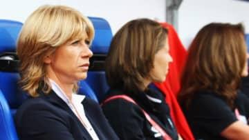 「私は女性が好き」 元イタリア女子代表が同性愛をカミングアウト