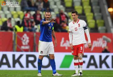 イタリアが敵地でポーランドとドロー クロアチアは今シーズンNL初勝利