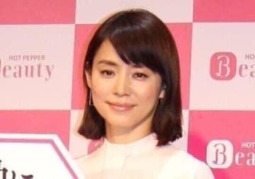 偽物っぽい「逃げ恥」百合ちゃん!? 石田ゆり子、4年ぶりキャラにドキドキ