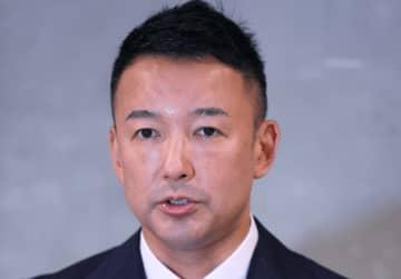 山本太郎氏「法的根拠を述べなければ…」大阪ミナミで警察と一触即発状態に…ゲリラ街宣の強行に賛否