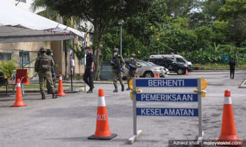 Adun Selangor persoal tindakan MKN laksana PKPB