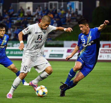 サッカー元日本代表森本がギリシャ3部に移籍
