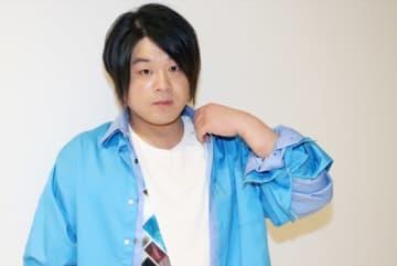 「鬼滅の刃」伊之助役の声優・松岡禎丞、猪突猛進!アツすぎる声優魂