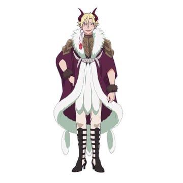 TVアニメ『魔王城でおやすみ』、追加キャストに谷山紀章&三木眞一郎