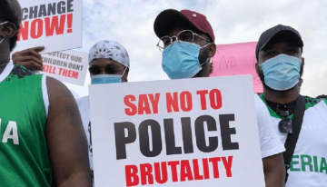 An inexhaustible list of police brutality stories and fundraisers across Nigeria