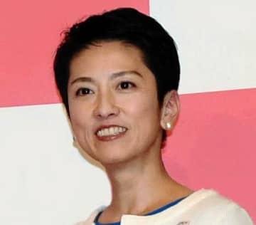 蓮舫氏 政府も与党も論点ずらしで躍起…「論点は、何故6人排除かのみ」