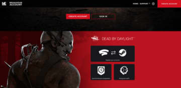『Dead by Daylight』にクロスプログレッション機能登場―SteamとStadiaで連携が可能に