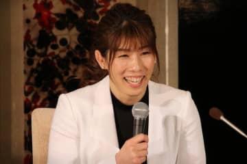 「女優」吉田沙保里、深田恭子と同じ役に! 「ルパンの娘」出演で「こんなことあるんですね...」