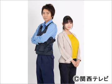 藤原竜也&真木よう子、「青のSP」で18年ぶりの共演