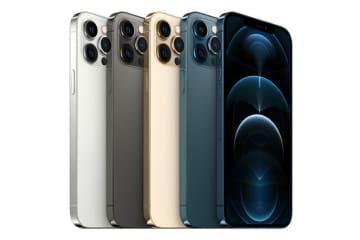 ヨドバシ.com、10月16日午後9時からiPhone 12など予約スタート